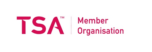 Helpline is a TSA Member Organisation